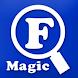 MagicFinder - Androidアプリ