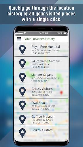 Free GPS Navigation: Offline Maps and Directions  Screenshots 16