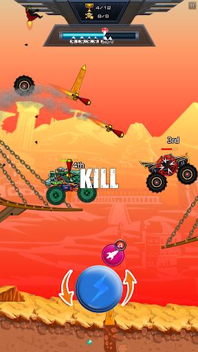 Fast Furious Racing Rocket  screenshots 20