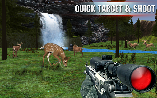 Deer Hunting  screenshots 8