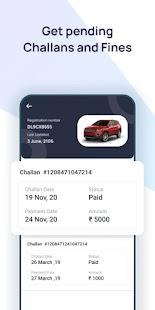 RTO Vehicle Information 5.8.2 Screenshots 4
