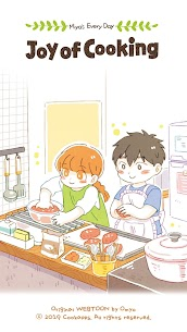 Miya's Everyday Joy of Cooking Mod Apk (Free Shopping) 1