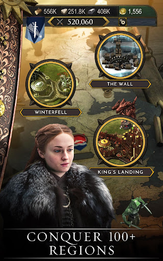 Game of Thrones: Conquest u2122 - Strategy Game  screenshots 19
