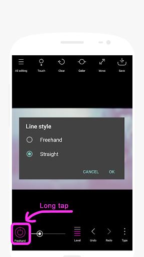 Point Blur DSLR 7.1.5 Screenshots 8
