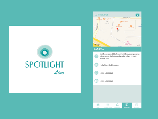 Spotlight Live  Screenshots 9