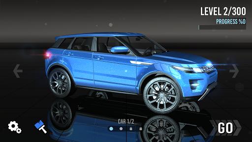 Master of Parking: SUV screenshots 4