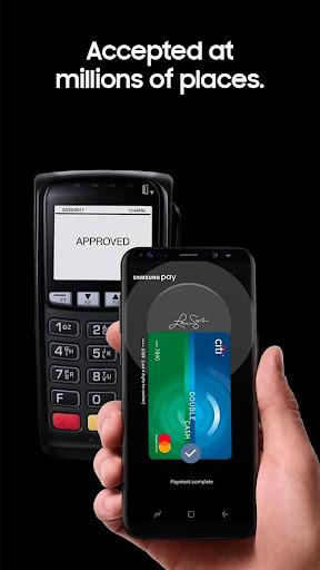 Samsung Pay apktram screenshots 2
