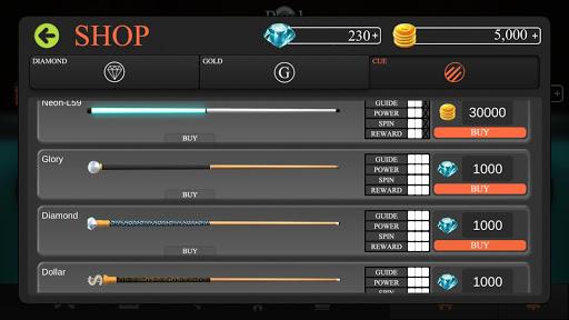 Pool Billiard Championship 1.1.2 screenshots 16