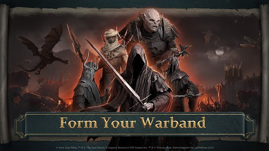 The Lord of the Rings: War 2