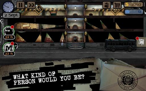 Beholder Free  screenshots 1