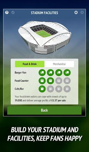 Football Chairman - Build a Soccer Empire  screenshots 3