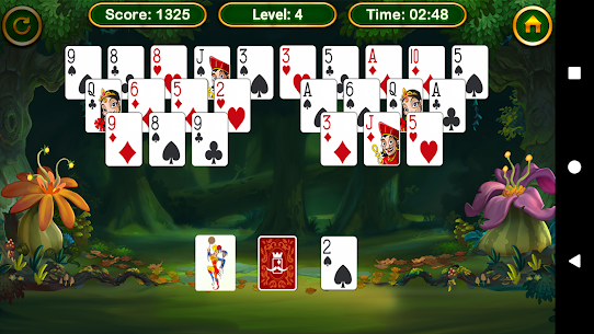 Pyramid Solitaire Professional 2020 1.1.6 Mod Android Updated 3