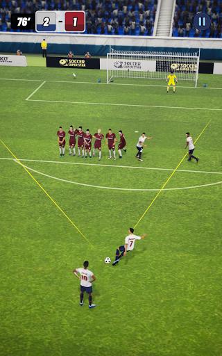 Soccer Super Star screenshots 17