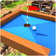 Mini Golf 3D Farm Stars Battle