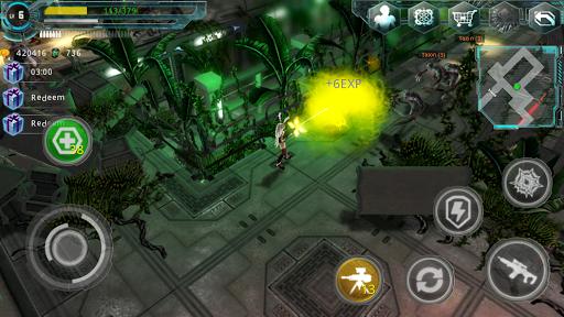 Alien Zone Plus apkpoly screenshots 13