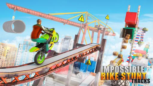 Bike Stunt 3D Moto Racing Games: Bike Race Free 1.22 screenshots 6