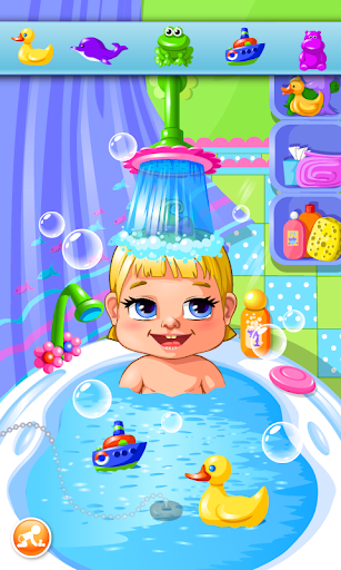 My Baby Care 1.44 Screenshots 2