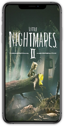Little Nightmares 2 Wallpaper HD 1.0 screenshots 2