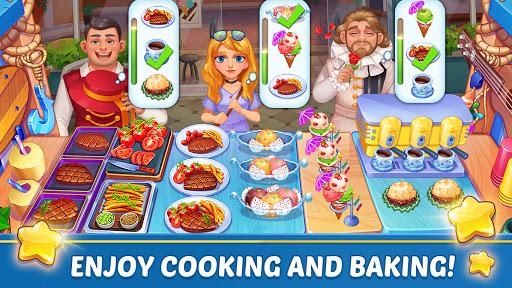 Cooking Voyage - Crazy Chef's Restaurant Dash Game  screenshots 19