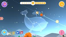 Star Walk - 子供のための天文学:天空マップ、星図、太陽系、惑星、星と星座のおすすめ画像1
