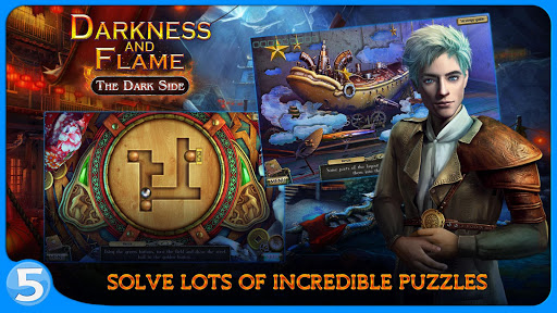 Darkness and Flame 3 (free to play) 2.0.1.937.39 screenshots 3
