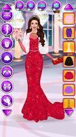 Prom Queen Dress Up - High School Rising Star