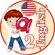 Learn English for kids   2nd Class English