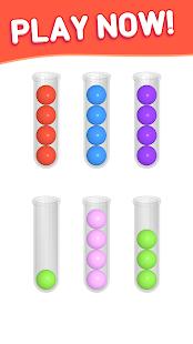 Sort Puzzle: Fun Ball 0.0.744 Screenshots 10