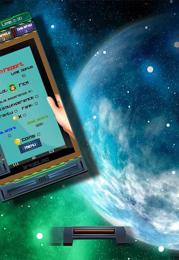 arkabloid es - el nuevo juego rompeladrillos screenshot 2