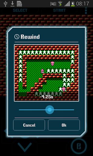 Nostalgia.NES (NES Emulator)  screenshots 2