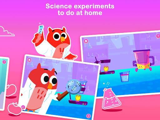 Smart Tales - STEM learning for Kids screenshots 20
