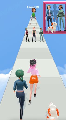 Doll Designer 0.6.6 screenshots 5