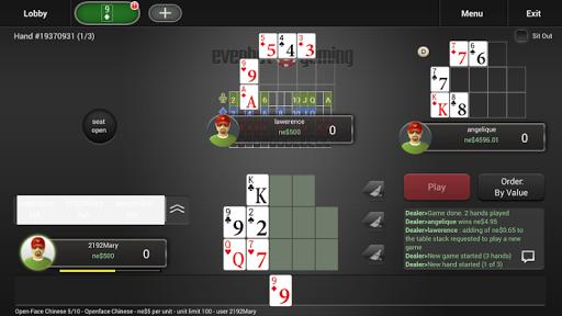 Evenbet Poker origin/support/7.7.1.x 7