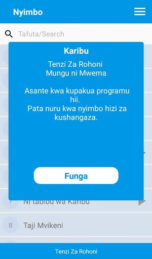 Tenzi za Rohoni 2.4 Screenshots 2