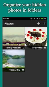 Hide Photos, Video and App Lock – Hide it Pro v8.0.5 MOD APK 3