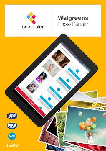 Printicular: Walgreens Photo android2mod screenshots 12