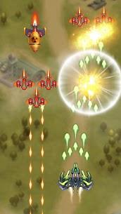 Sky Raptor Mod Apk: Space Shooter (Unlimited Gold/Diamonds) 5