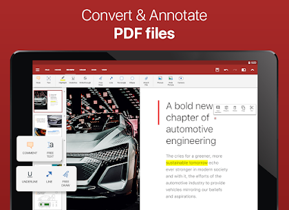 Officesuite Pro Apk , Officesuite Pro + Pdf Apk , NEW 2021* 5