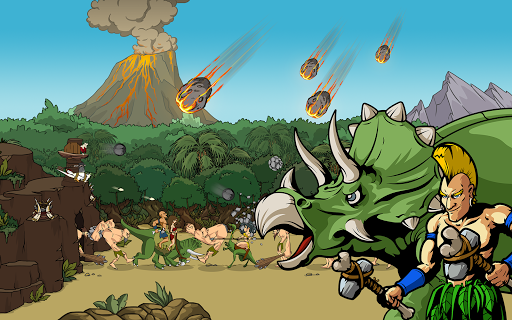 Age of War 2 1.5.3 screenshots 12