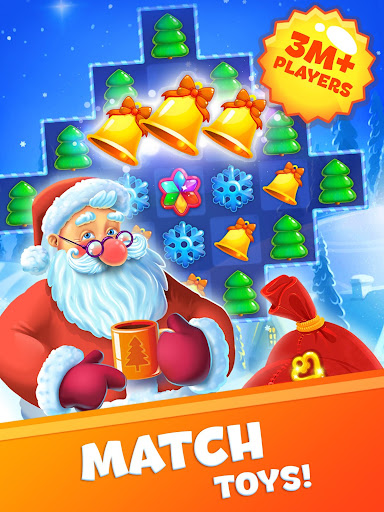 Christmas Sweeper 3 screenshot 7
