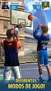Basketball Stars 1.32.0 Apk Mod (Unlocked) 2