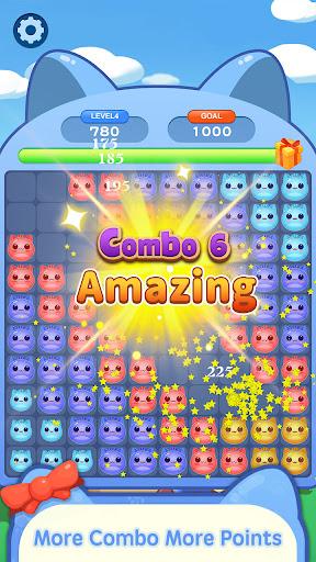 Cat Pop Star 1.0.4 screenshots 5
