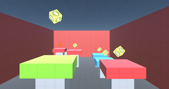 Ücretsiz VR Cubeworld platformer (with remote or gamepad) Güncel 2021** 2