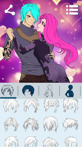 Avatar Maker: Dance android2mod screenshots 6