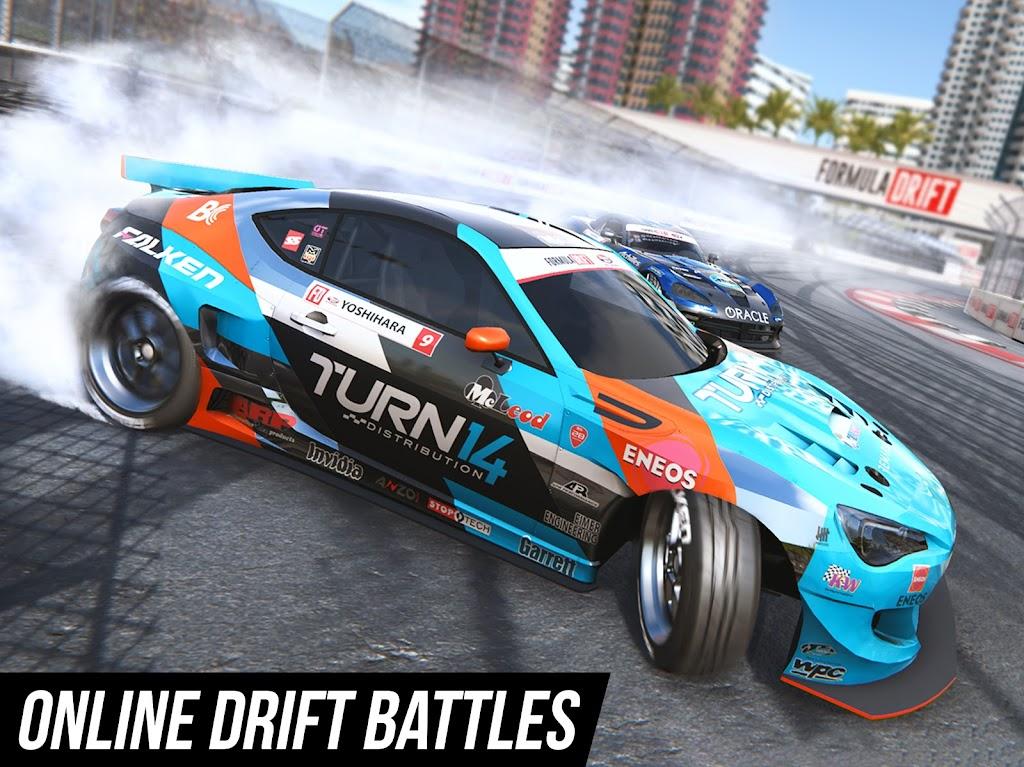 Torque Drift: Become a DRIFT KING!  poster 20