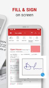 PDF Extra – Scan, View, Fill, Sign, Convert, Edit (MOD APK, Premium) v7.1.1101 2