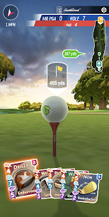 PGA Tour Golf Shootout Mod APK 2.4.2 (Unlimited Money, Gold) download 3