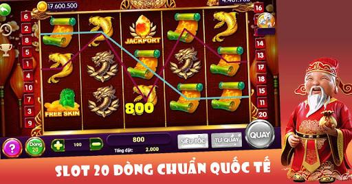 Vua Slot VIP - Vua Bu1eafn Cu00e1 3D 1.3 3