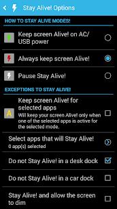 Stay Alive MOD (Unlocked) 5