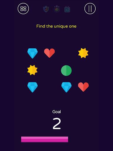 Find in Mind - Brain Training 2.0.3 screenshots 16